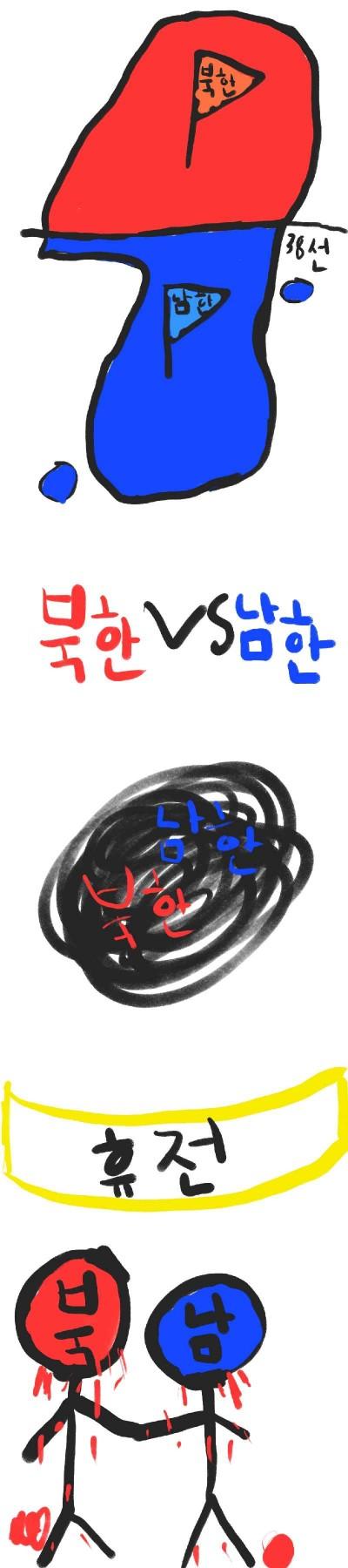 6.25 전쟁을 기억합시다.(2)   yeon6332   Digital Drawing   PENUP