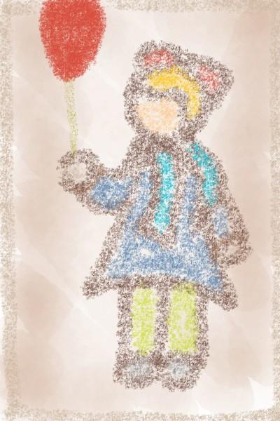 holiday  | shigal | Digital Drawing | PENUP