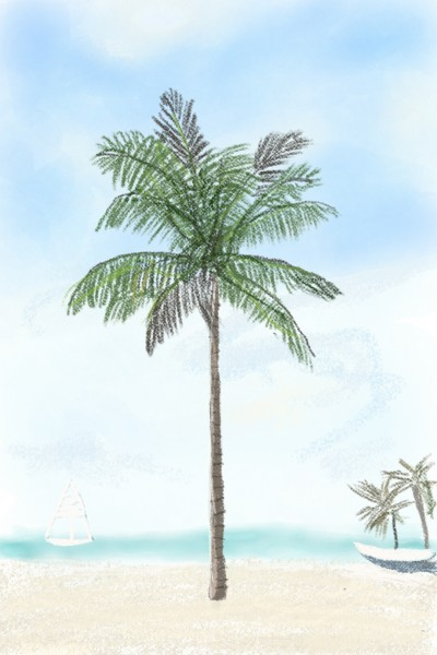 Live Drawing Digital Drawing | Aishajamal | PENUP