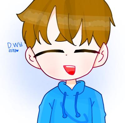 (1천핱이벵)D.W0321님 리퀘! | RuYen_ | Digital Drawing | PENUP