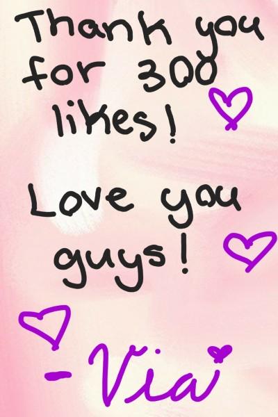 Thank you guys!!! | V_fla | Digital Drawing | PENUP