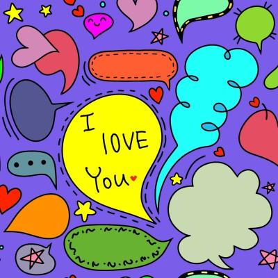 I Love you   L.wohe   Digital Drawing   PENUP