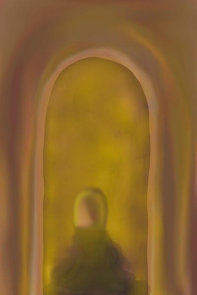 Doorway to hidden truths!   Haute68   Digital Drawing   PENUP