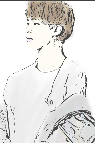 jimin | BELINAY | Digital Drawing | PENUP