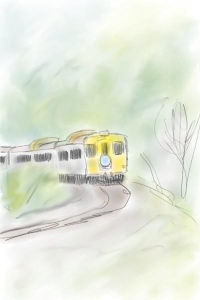 Neiman Line | Ann | Digital Drawing | PENUP