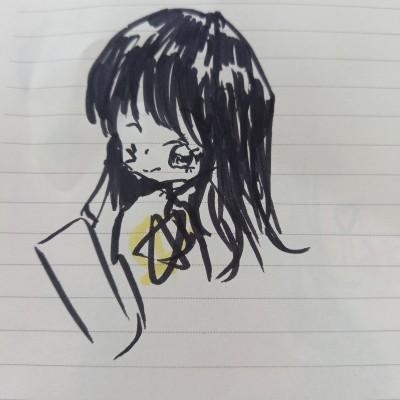 별팀 면접   Gaecu1040_le.or   Digital Drawing   PENUP