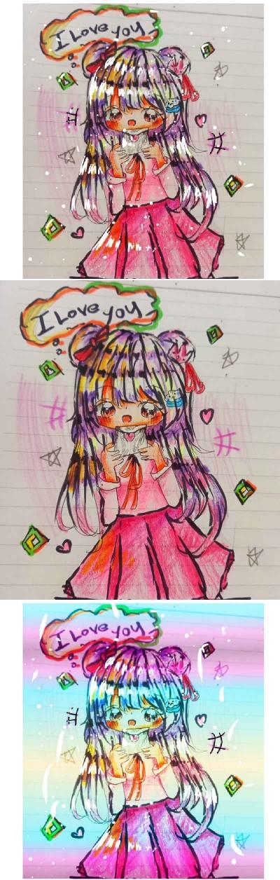 여왕님 픅옹전   Gaecu1040_le.or   Digital Drawing   PENUP