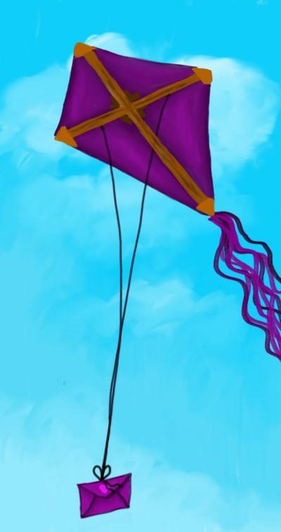 Loveletter collab with Branka | sherlock | Digital Drawing | PENUP