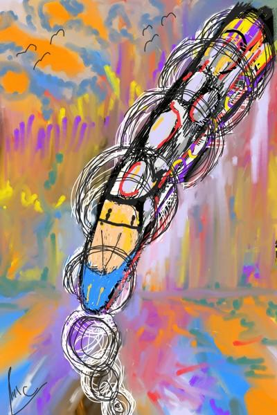 Drawing tips Digital Drawing   eyalmadav   PENUP