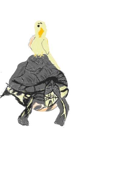 for Laporte  | JurasicParkfan | Digital Drawing | PENUP