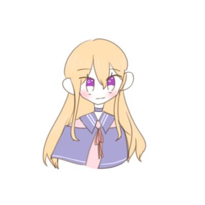 슈가님 리퀘   pimang_   Digital Drawing   PENUP