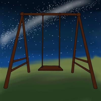 swing set | tashapreisner | Digital Drawing | PENUP