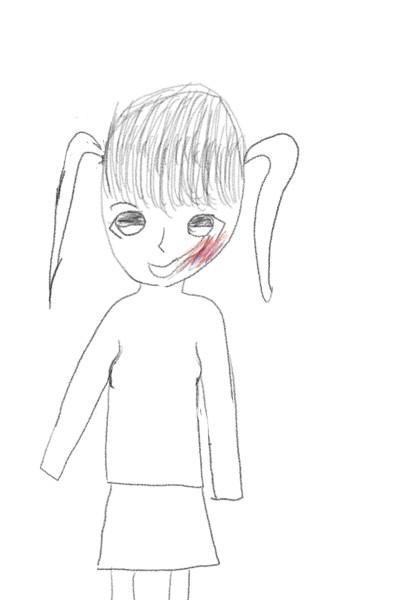 요즘 유혈에 빠짐... | juunaa | Digital Drawing | PENUP