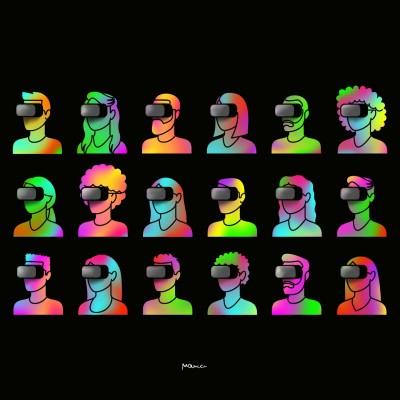 3D | Monica.Baumann | Digital Drawing | PENUP