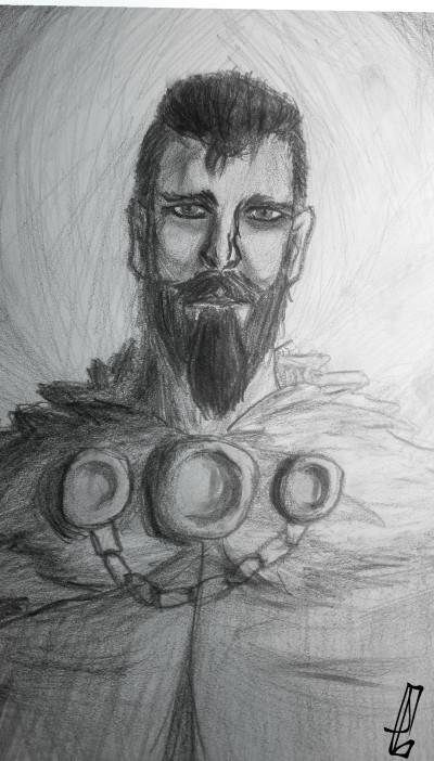 what ya think? | Llama_Lord | Digital Drawing | PENUP
