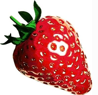 Juicy Fruit | JoyOfSocks | Digital Drawing | PENUP