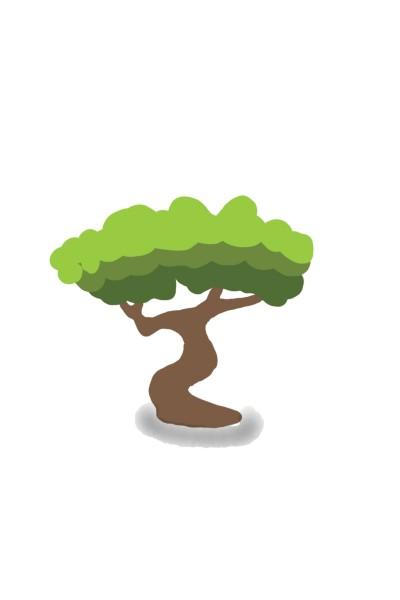 나무   Peopleperson   Digital Drawing   PENUP