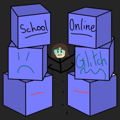 online problem  | THE_BEST | Digital Drawing | PENUP