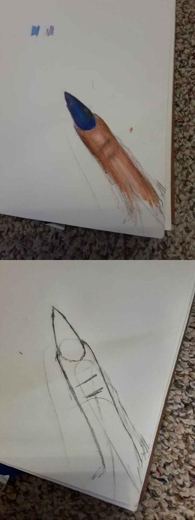 hi | H.M_ART | Digital Drawing | PENUP