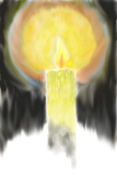 candle | dimple | Digital Drawing | PENUP