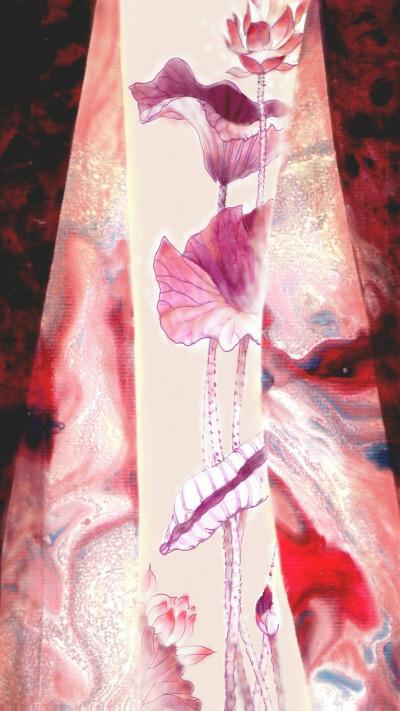 lotus flower | gk427970 | Digital Drawing | PENUP