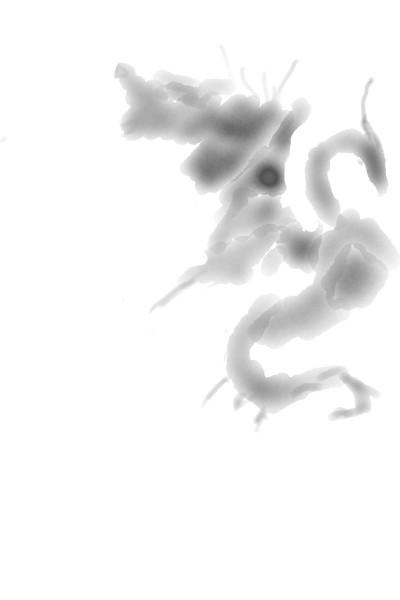 dragon | shrek | Digital Drawing | PENUP