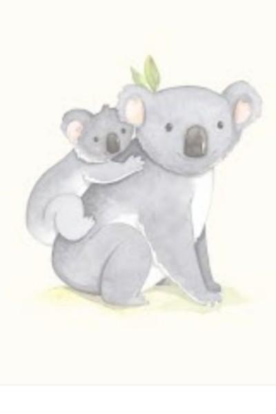 koala | shrek | Digital Drawing | PENUP