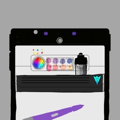 penup  | J-O-C | Digital Drawing | PENUP