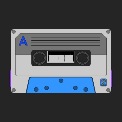 Uhmmm... What's this? A radio maybe! | A.K.G_INDIA | Digital Drawing | PENUP