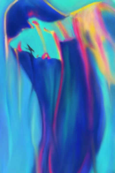 Colours of the Wind: Pocahontas  | Hypnorino | Digital Drawing | PENUP