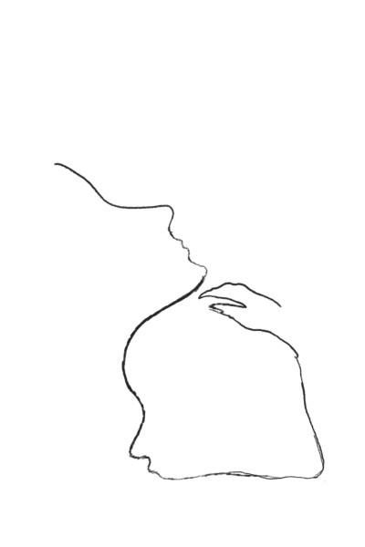 portre  | zumra | Digital Drawing | PENUP