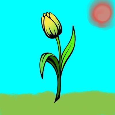 Coloring Digital Drawing | pro...draw | PENUP