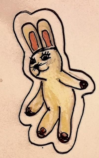 Cartoon Digital Drawing | sanahojabri | PENUP