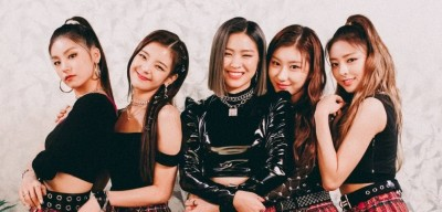 who's your itzy bias? ♡ | Rose_Blackpink | Digital Drawing | PENUP