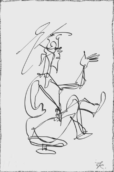 The explanation | rojaz22 | Digital Drawing | PENUP