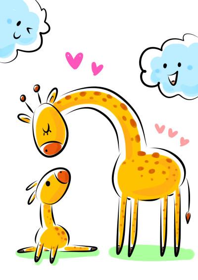 My lovely baby   feltboy   Digital Drawing   PENUP
