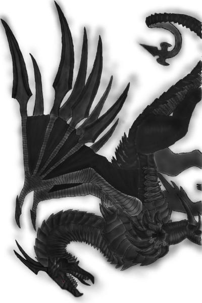 dark  | Swag | Digital Drawing | PENUP