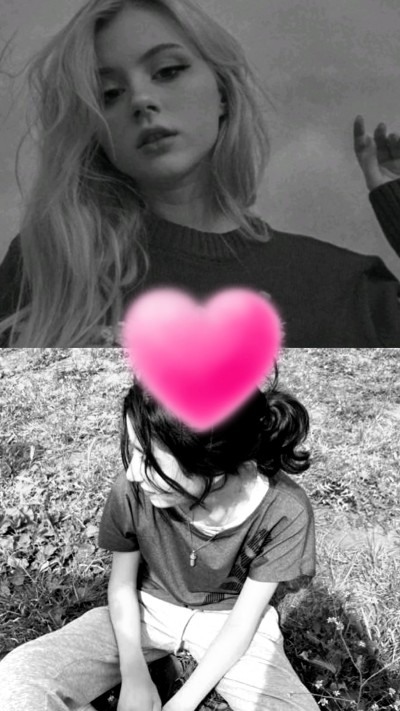 love you ya Sahar  | Gogo | Digital Drawing | PENUP