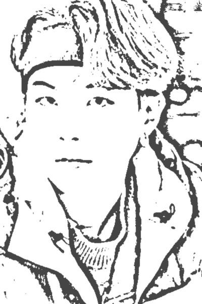 suga    BELINAY   Digital Drawing   PENUP