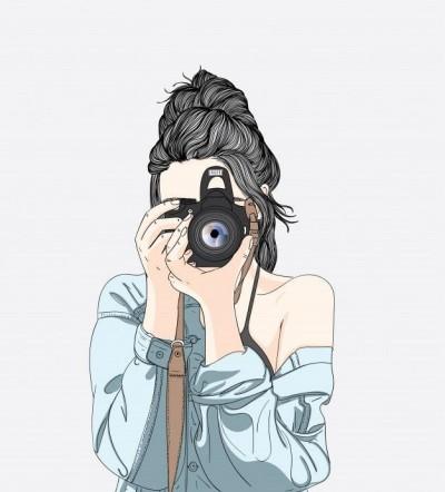 macchina fotografica | alisart | Digital Drawing | PENUP