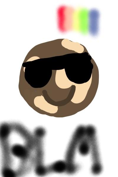 A little custom emoji | 32ser | Digital Drawing | PENUP