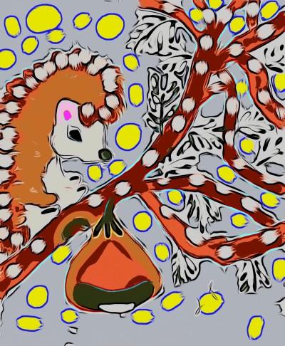 Doodle Digital Drawing   lulu   PENUP