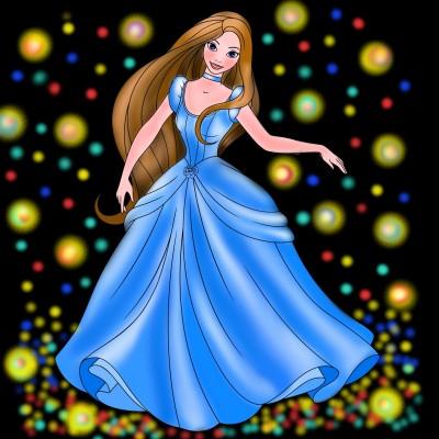 Coloring Digital Drawing | marilena | PENUP