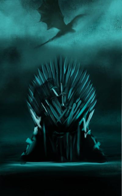 throne | Robyn | Digital Drawing | PENUP
