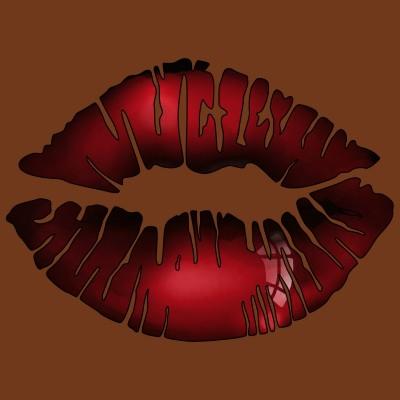 lips | ramdan1111 | Digital Drawing | PENUP