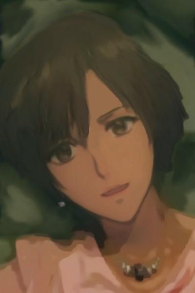 Me! First Anime | angmargro | Digital Drawing | PENUP