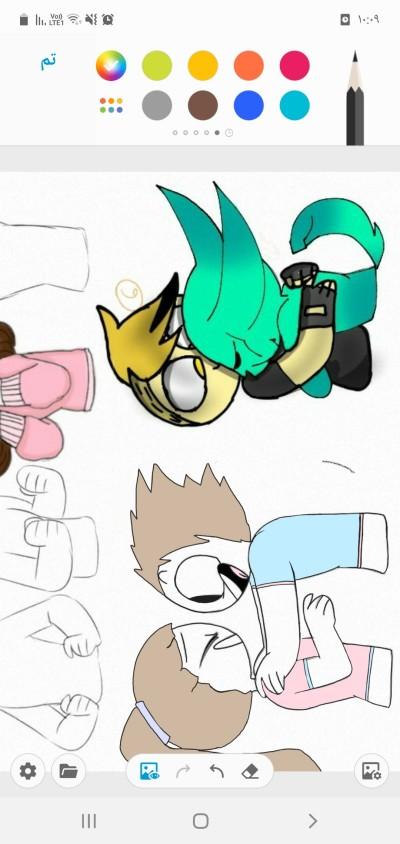 not completed | GHENA | Digital Drawing | PENUP