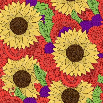 Coloring Digital Drawing | Alfonzo | PENUP