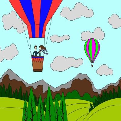 Coloring Digital Drawing   Alfonzo   PENUP