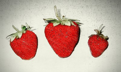 strawbabies | mpantera15 | Digital Drawing | PENUP